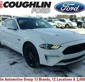 2019 Ford Mustang GT Coupe for sale 101084156