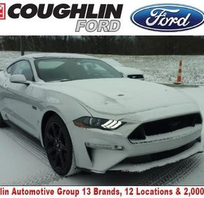 2019 Ford Mustang GT Coupe for sale 101084157
