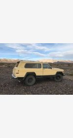 1980 Jeep Cherokee for sale 101084159