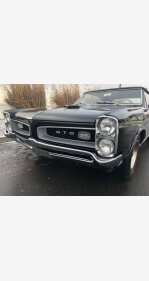 1966 Pontiac GTO for sale 101084187
