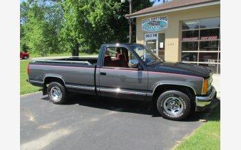 1992 GMC Sierra 1500 for sale 101084259
