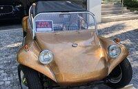 1966 Volkswagen Beetle Convertible for sale 101084278