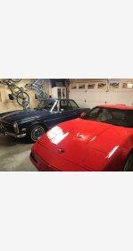 1995 Chevrolet Corvette ZR-1 Coupe for sale 101084504