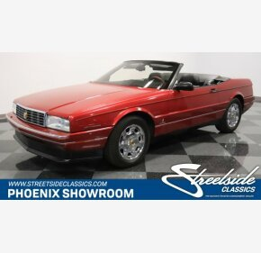 1993 Cadillac Allante for sale 101084540