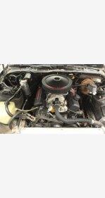 1984 Chevrolet Camaro for sale 101084572