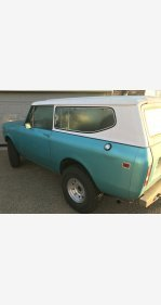 1972 International Harvester Scout for sale 101084607