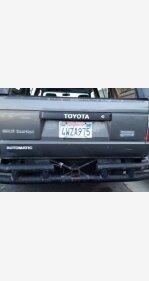 1986 Toyota 4Runner 4WD SR5 Turbo for sale 101084808