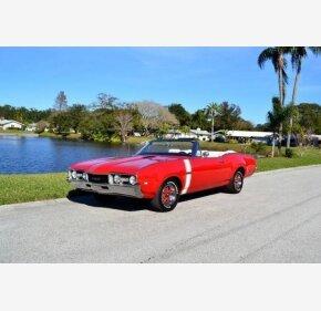 1968 Oldsmobile Cutlass Classics for Sale - Classics on Autotrader