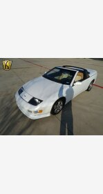1996 Nissan 300ZX Convertible for sale 101084847