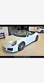 2017 Porsche 911 Cabriolet for sale 101084861