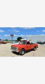 1971 Chevrolet C/K Truck for sale 101085122