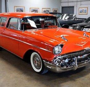 1957 Chevrolet Nomad for sale 101085139