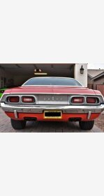 1972 Dodge Challenger for sale 101085379