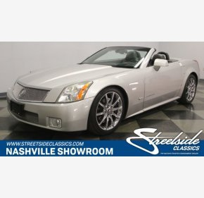 2008 Cadillac XLR V for sale 101085399