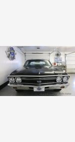 1968 Chevrolet Chevelle for sale 101085426