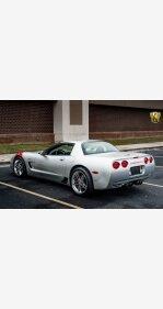 2001 Chevrolet Corvette Z06 Coupe for sale 101085432