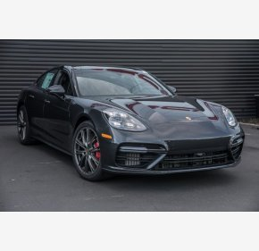 2018 Porsche Panamera Turbo for sale 101085455