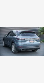2019 Porsche Cayenne for sale 101085464