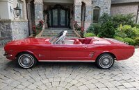 1966 Ford Mustang Convertible for sale 101085508