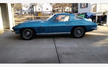 1966 Chevrolet Corvette for sale 101085682