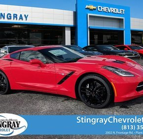 2019 Chevrolet Corvette for sale 101085712