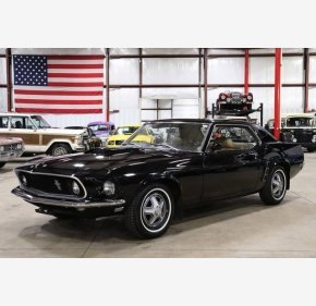 1969 Ford Mustang for sale 101085719