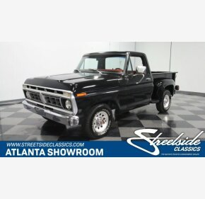 1976 Ford F100 for sale 101086067