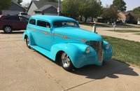 1939 Chevrolet Master Deluxe for sale 101086205