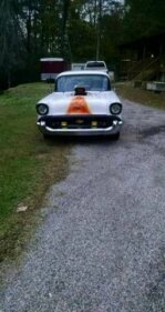 1957 Chevrolet Bel Air for sale 101086219