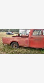 1960 Ford F100 for sale 101086221