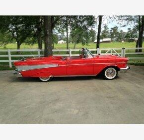 1957 Chevrolet Bel Air for sale 101086224