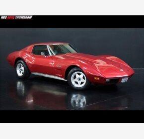 1974 Chevrolet Corvette for sale 101086239