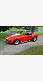 1966 Shelby Cobra for sale 101086250