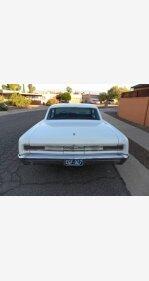 1964 Pontiac Le Mans for sale 101086252