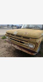 1961 Ford F100 for sale 101086257