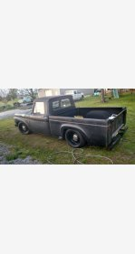 1963 Ford F100 for sale 101086258
