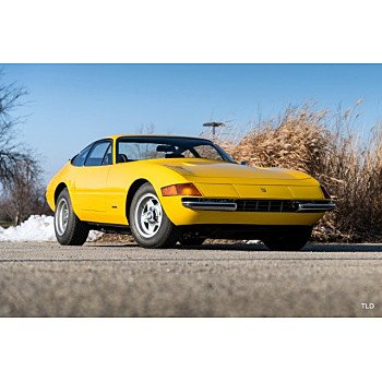 1971 Ferrari 365 for sale 101086284