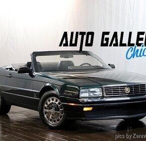 1993 Cadillac Allante for sale 101086578