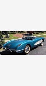 1959 Chevrolet Corvette for sale 101086604