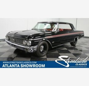1962 Ford Galaxie for sale 101086615