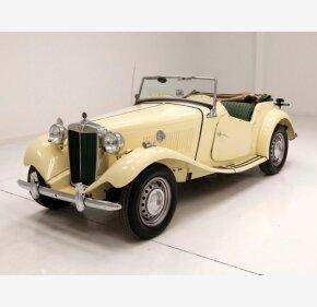 1952 MG MG-TD for sale 101086636
