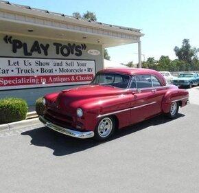 1952 Chevrolet Bel Air for sale 101086714