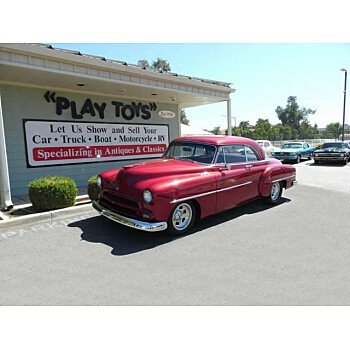 1952 Chevrolet Bel Air for sale 101086714