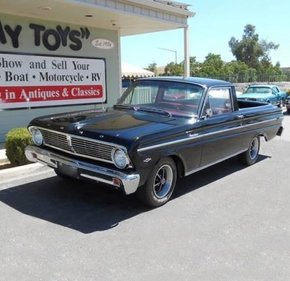 1965 Ford Ranchero for sale 101086716