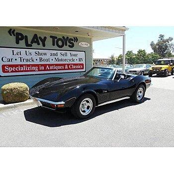 1971 Chevrolet Corvette for sale 101086718
