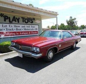 1973 Oldsmobile 88 for sale 101086719