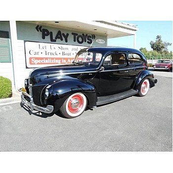 1940 Ford Other Ford Models for sale 101086742