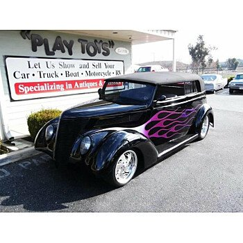 1937 Ford Other Ford Models for sale 101086748