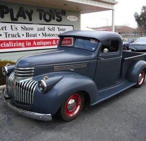 1946 Chevrolet Other Chevrolet Models for sale 101086768