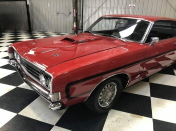 Ford Torino Classics For Sale Classics On Autotrader